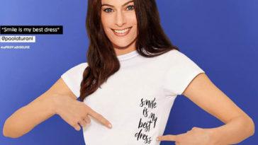 Nivea: vinci speciali t-shirt #AProvaDiSelfie