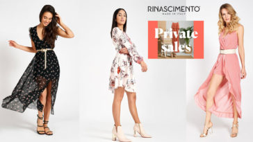 Sconti Rinascimento Private Sale