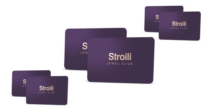 Stroili Jewel Club