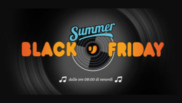 Summer Black Friday Unieuro