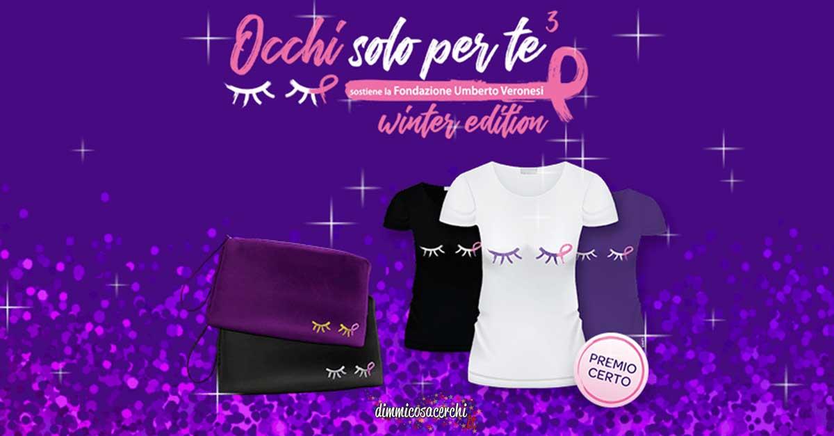 Premio certo Lines: Pochette e T-shirt