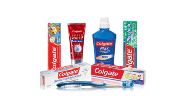 Colgate ti regala 1 cofanetto digitale Smile Box al giorno!