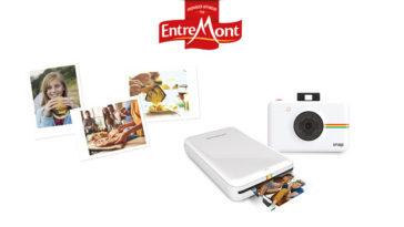 Condividi i tuoi ricordi speciali con Entremont!
