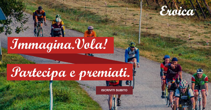 """Immagina, vola"" con generali: vinci weekend in Toscana"