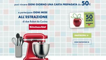 Metti le mani in pasta con Henkel