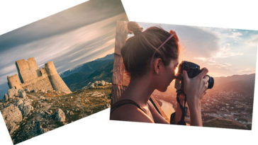 Vinci gratis Fotocamere Reflex Digitali
