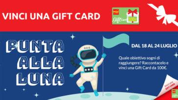 Penny Market: vinci una gift card