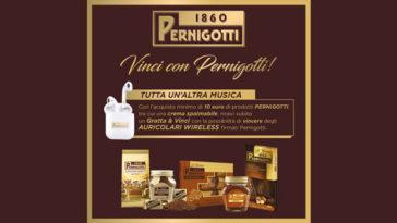 """Concorso Pernigotti """"Back to School"""""""