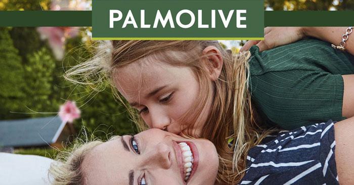 """Palmolive: operazione """"Parco Vivo"""""""