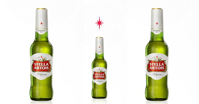 "Stella Artois ""ti regala una Stella"""