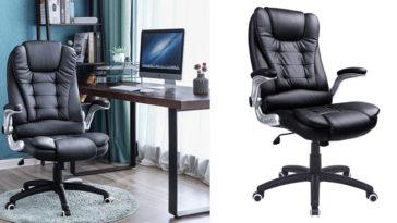 Vinci 5 sedie da ufficio con Songmics