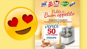 Vinci Philips pasta Maker con Bolton Manitoba