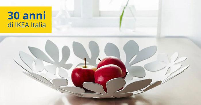 30 anni di IKEA Italia