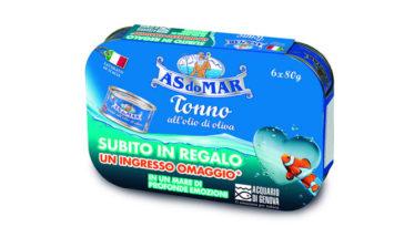 ASdoMar acquario di Genova