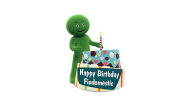 Buon Compleanno Findomestic 2019
