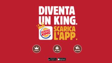 Burger King App