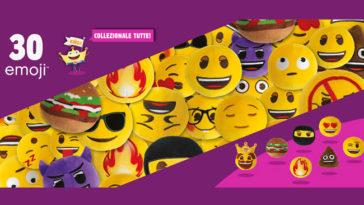 Burger King: Emoji King Junior Meal