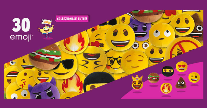 Burger King: Emoji King Junior Meal