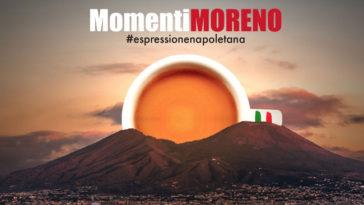 Caffè Moreno contest