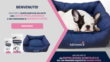 Concorso Advance Atopic