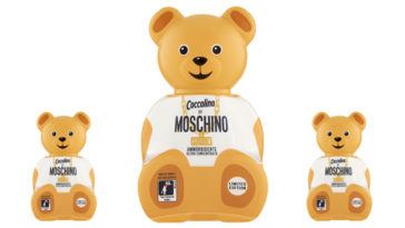 "Concorso ""Coccolino by Moschino"""