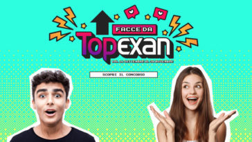 "Concorso ""Facce da Topexan"""
