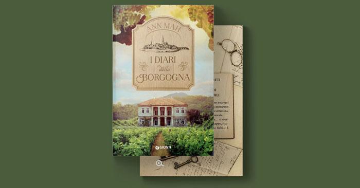 """Concorso """"I diari della Borgogna"""""""