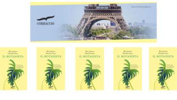 "Concorso IBS ""Botanista"": vinci Parigi"