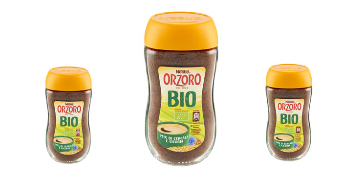 Coupon Orzoro Bio Mix di cereali e Cicoria