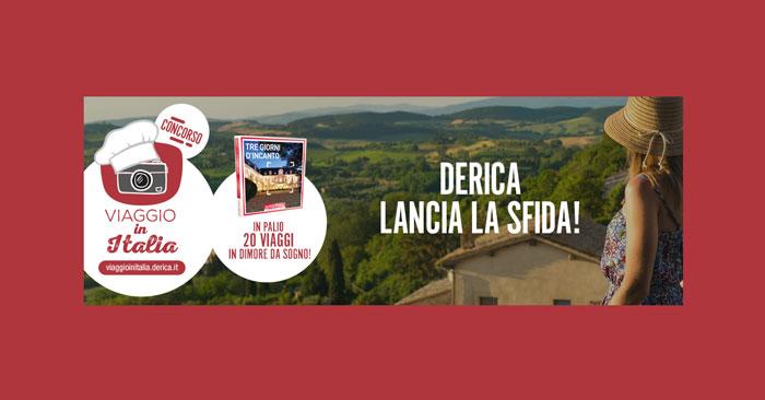 """De Rica: vinci Smartbox """"Tre giorni d'incanto"""""""
