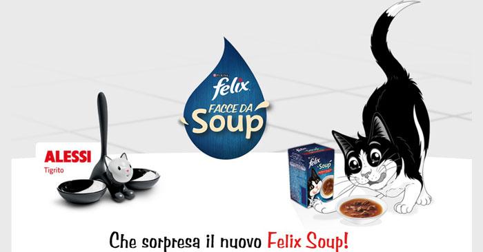 Facce da Felix Soup