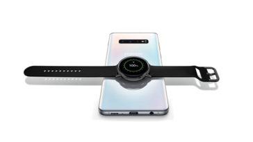 Samsung Galaxy S10 ti regala Galaxy Watch Active