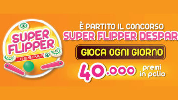 Super Flipper Despar