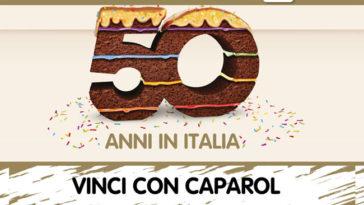 Vinci con Caparol
