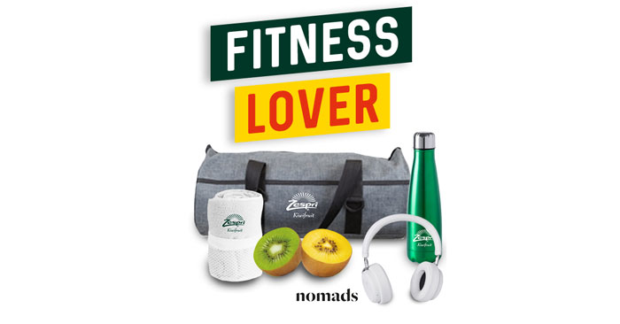 Zespri Fitness Lover
