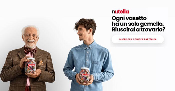 Nutella Gemella