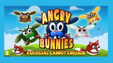 Angry Bunnies gratis