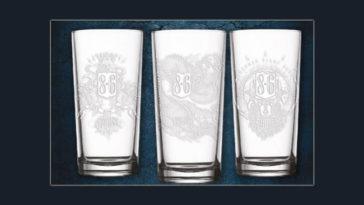 Birra Bavaria ti regala i bicchieri