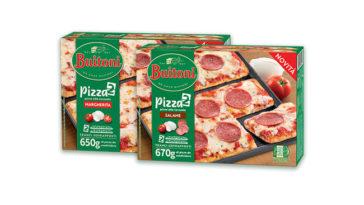 Buoni sconto pizza Buitoni alla seconda