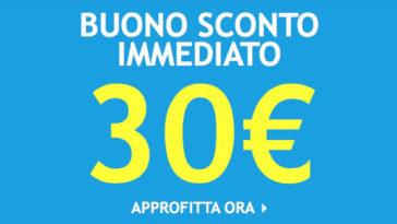 Buono sconto 30 euro Casa Henkel
