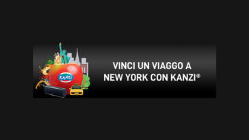 Concorso Kanzi Apple