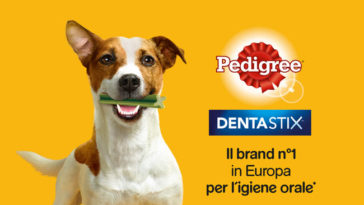 Dentastix Daily Fresh: diventa tester