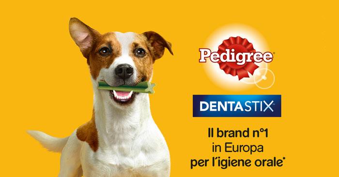 Dentastix Daily Fresh: diventa tester