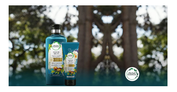 Diventa tester Herbal Essences