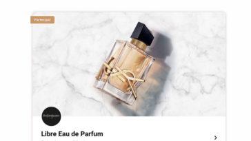 Diventa tester Libre Eau de Parfum Yves Saint Laurent