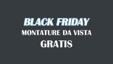 Grand Vision BLack Friday