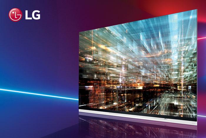 LG OLED TV: rimborso