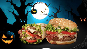 McDonald's Halloween Night 2019
