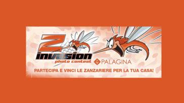 Vinci le zanzariere Palagina