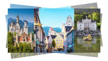 Vinci un viaggio in Baviera con Tim Party